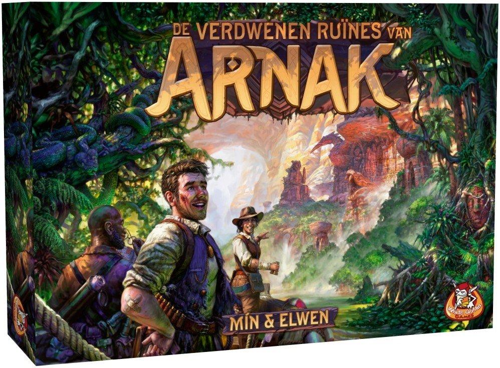 De Verdwenen Ruïnes van Arnak kopen? Scoor hier de beste deal!