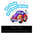 degrotespeelgoedwinkel.nl